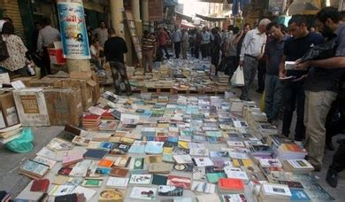 New Age Islam: Over 100,000 Manuscripts, Books Burnt By