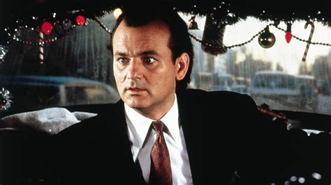 Scrooged (1988) directed by Richard Donner • Reviews