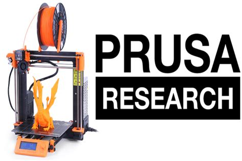 The All New Original Prusa i3 MK2 Kit Has a Ton of New