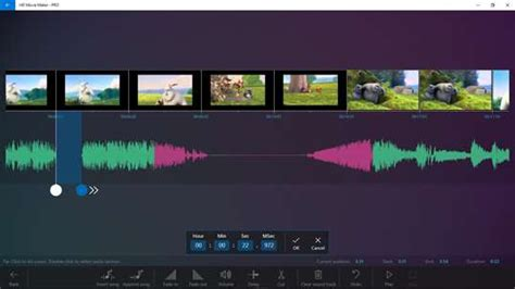 HD Movie Maker - PRO for Windows 10 PC Free Download