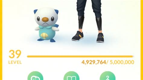 Grinding To Lvl40 in Pokemon GO - YouTube
