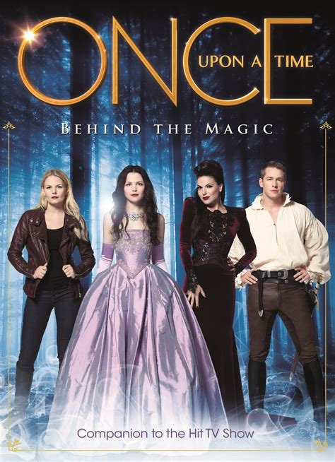 Once Upon a Time - Behind the Magic | Once Upon a Time