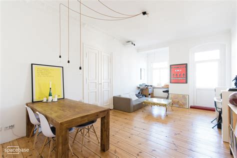 The Apartment 2 The Apartment 2 mieten in Berlin