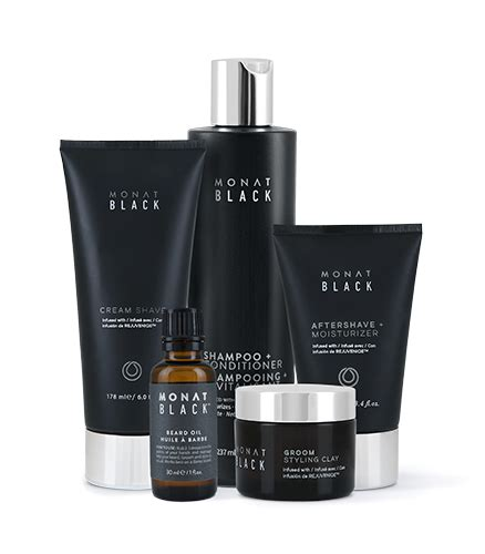 MONAT Hair and Skincare Products   MONAT Global