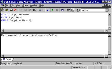 Write, Check, and Run SQL Queries