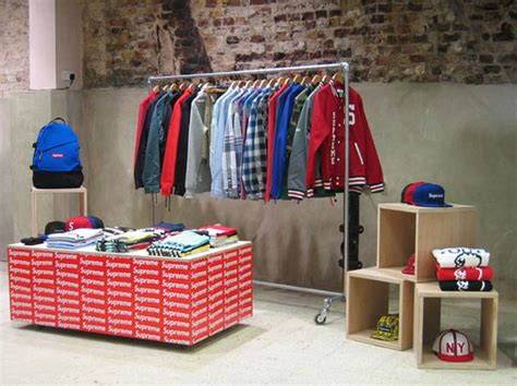 Supreme Space At Dover Street Market | A First Look