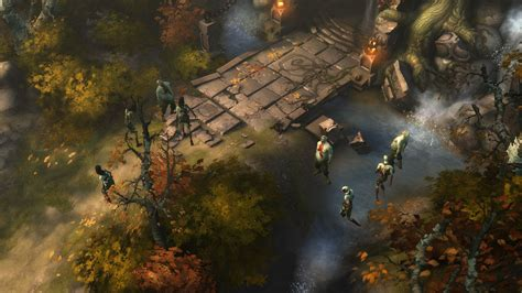 American 'Diablo 3' servers back up after an evening of
