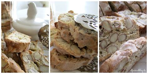 Cantuccini - Mamablog & Shop by Elfenkind