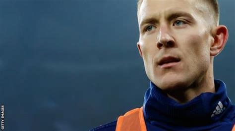 Lewis Holtby: Blackburn Rovers sign former Tottenham