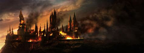 Harry Potter Facebook Timeline Profile Cover Photos (High