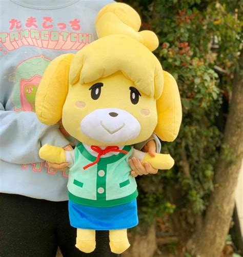 We Heart Animal Crossing and Kirby New Plushies!! – JapanLA
