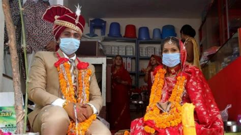 The wedding lockdown - India Today Insight News