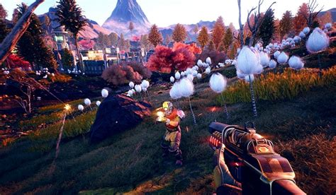 """The Outer Worlds Producer: """"An Obsidian Fan Will Love This"""