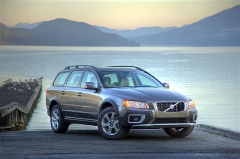 2009 Volvo XC70 T6 Review - Top Speed