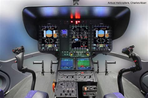 Airbus Helicopters H145 / EC145T2 - Helicopter Database
