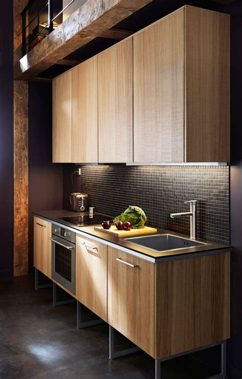 Flexible And Smart METOD Kitchen By IKEA - DigsDigs