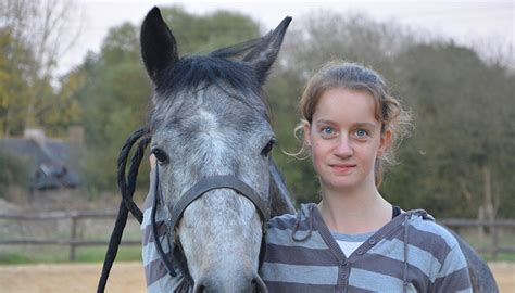 Horse Girls Are Annoying, But Have You Met Literally Any