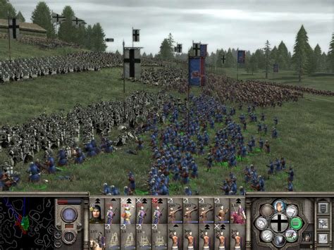Medieval II: Total War Collection Steam Gift | Buy on Kinguin