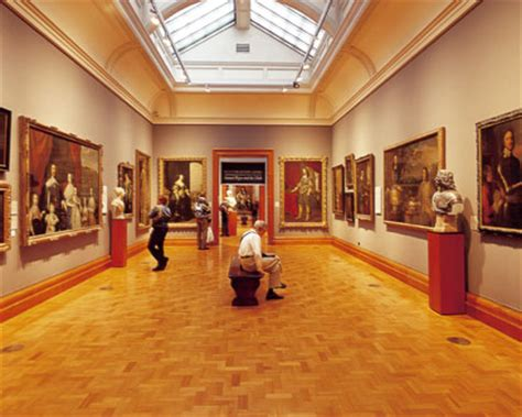 National Portrait Gallery - Exhibitions at National