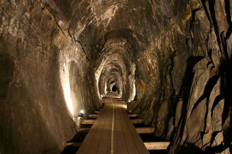 Norwegian Mining Museum (Kongsberg) - All You Need to Know