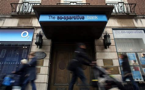 Co-op Bank names Andrew Bester its fifth boss in seven years
