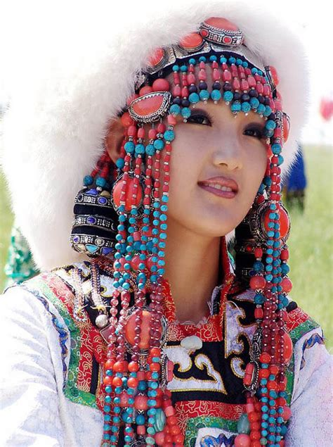Photos, Images & Pictures of Mongols People,China Tour