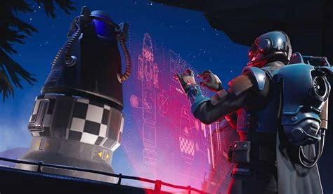 Fortnite Patch Includes New Weapons, Modes, Season 5 Delayed