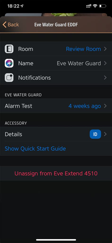 Eve Extend (review) – Homekit News and Reviews