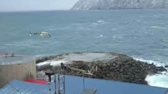 Little Diomede hasn't been able to hunt or have food