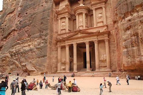 Highlights of Israel & Petra Tour