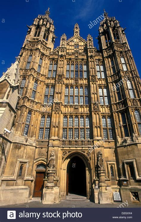 St Stephen's entrance, House of Lords, Palace of
