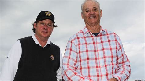Bill Murray & Brothers Officially Bringing Caddyshack