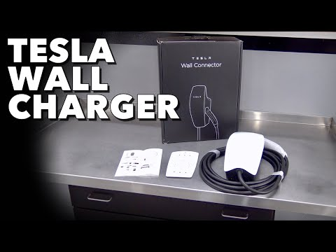 Tesla Model 3 Europe is coming with a CCS2 charge port