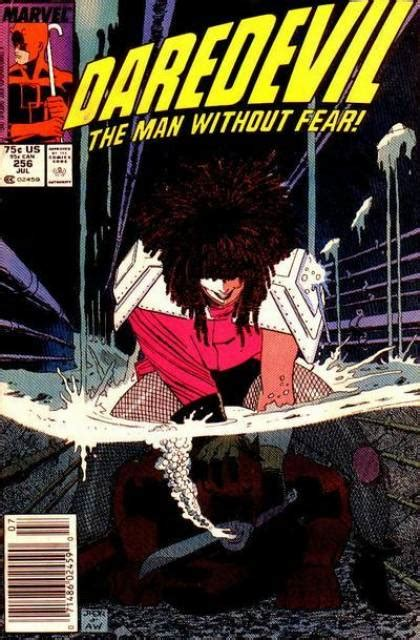 Daredevil #257 - The Bully (Issue)