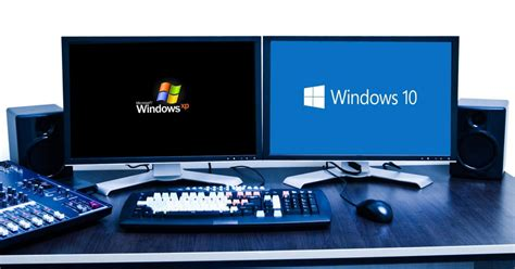 How to dual boot Windows 10 with other Windows versions