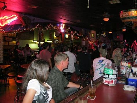 Join the Happy Hour at Doctor Rockit's Blues Bar in Corpus