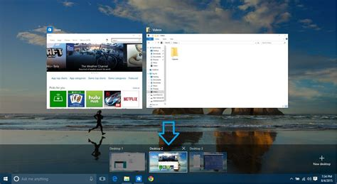 Many Windows 10 Features are Inspired by Linux and Here's
