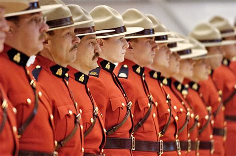 Sexual harassment at the RCMP: A 300-person class action