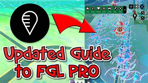 How to use FGL PRO for Pokemon GO! (December 2018) - Not