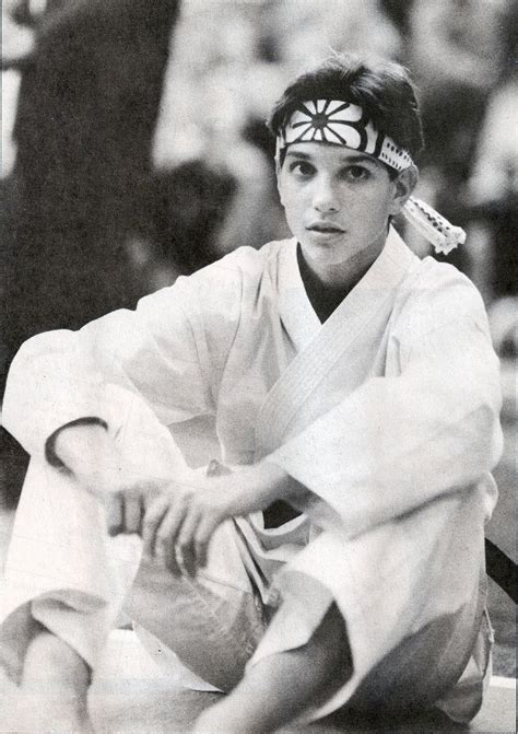 17 Best images about Ralph Macchio on Pinterest   Karate
