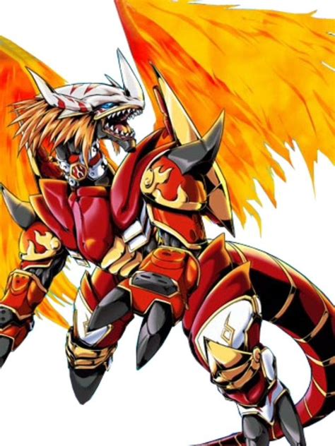 Ancientgreymon (With images)   Digimon digital monsters