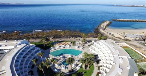 Inside the action-packed Lanzarote holiday sure to be a