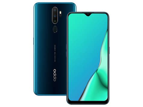 Oppo A9 2020 (A11x) - Notebookcheck