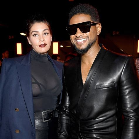Usher Welcomes Baby Girl With Jenn Goicoechea: Find Out
