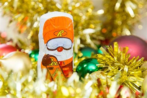 Which Christmas chocolate santa is the best? We put 10 of