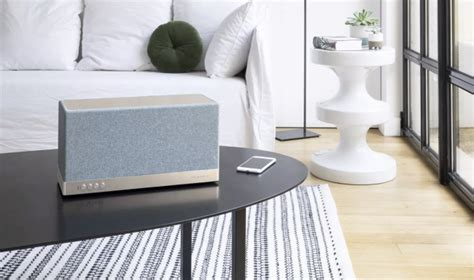 Triangle AIO 3 : une enceinte multiroom made in France