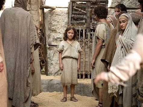 Netflix series features Jesus as 12-year-old American boy
