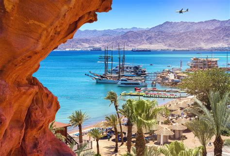 Wizz Air boosts frequency of London - Eilat connection to