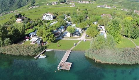 Camping Gretl am See - St