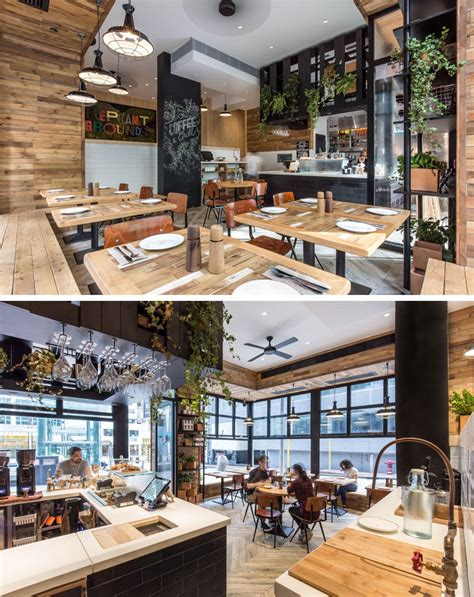 This new coffee shop in Hong Kong is designed to interact
